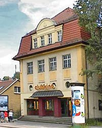 Clubkino Siegmar